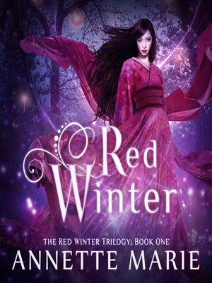 cover image of Red Winter Series, Book 1