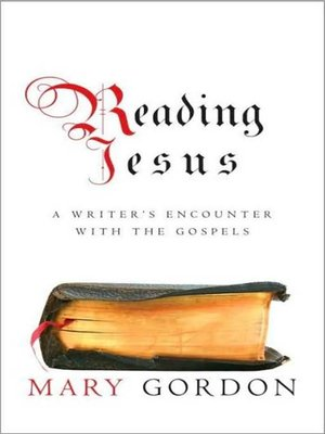 cover image of Reading Jesus