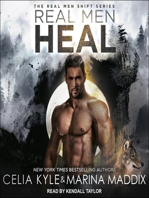 cover image of Real Men Heal