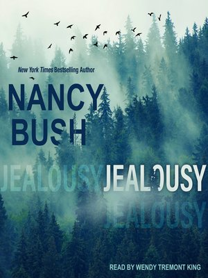cover image of Jealousy