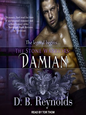 cover image of Damian