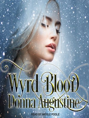 cover image of Wyrd Blood Series, Book 1