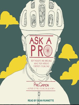 cover image of Ask a Pro