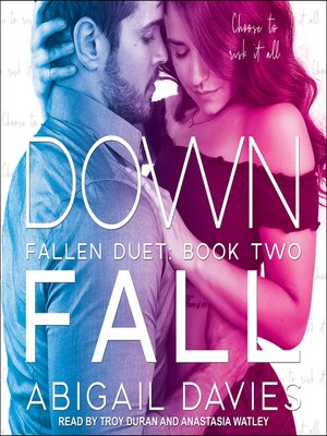 cover image of Down Fall