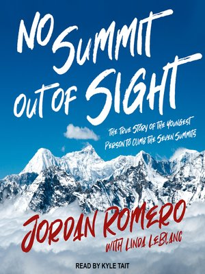cover image of No Summit out of Sight