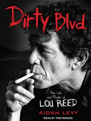 cover image of Dirty Blvd.