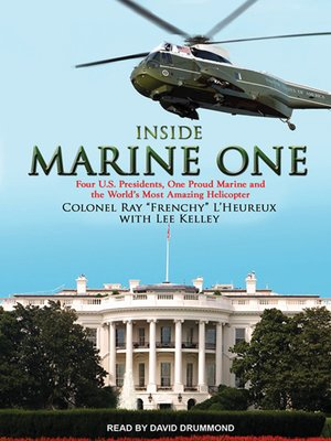 cover image of Inside Marine One