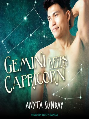 cover image of Gemini Keeps Capricorn