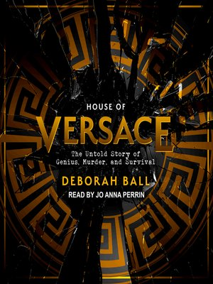 cover image of House of Versace