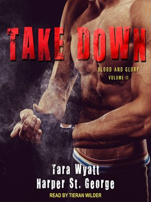 cover image of Take Down