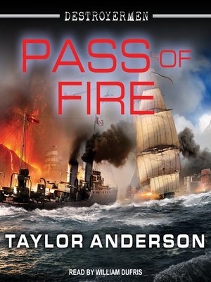 cover image of Pass of Fire