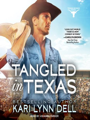 cover image of Tangled in Texas