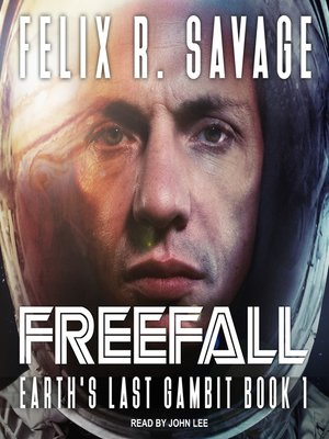 cover image of Freefall--A First Contact Technothriller