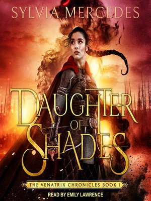 cover image of Daughter of Shades