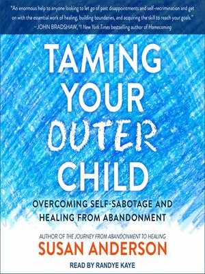 cover image of Taming Your Outer Child