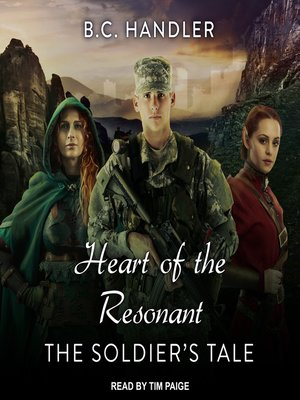 cover image of Heart of the Resonant