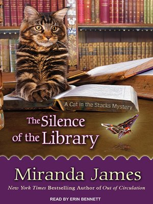 cover image of The Silence of the Library
