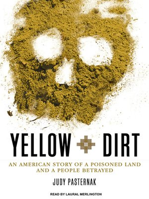 cover image of Yellow Dirt
