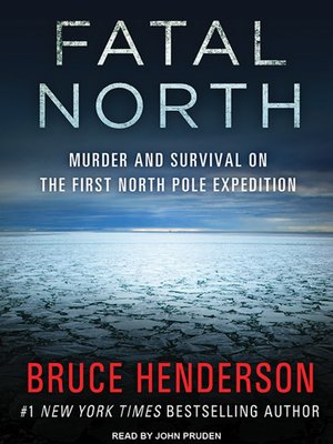 cover image of Fatal North