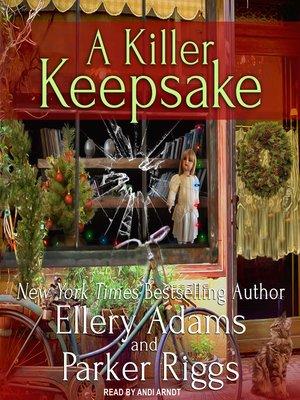 cover image of A Killer Keepsake