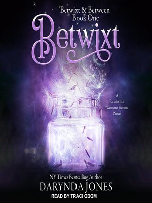 cover image of Betwixt