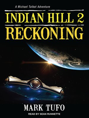 cover image of Indian Hill 2--Reckoning