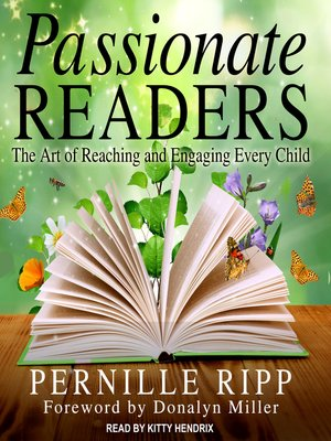 cover image of Passionate Readers