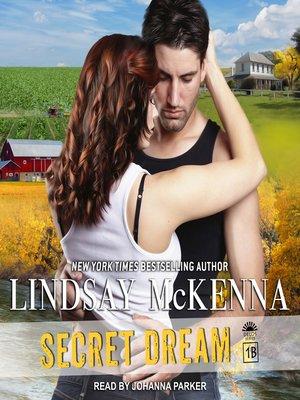 cover image of Secret Dream