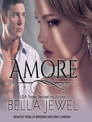cover image of Amore, Part 1