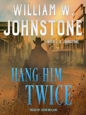 cover image of Hang Him Twice