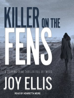 cover image of Killer on the Fens
