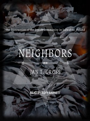 cover image of Neighbors