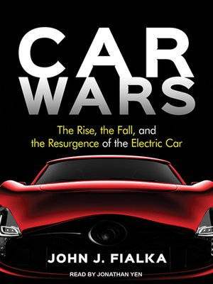 cover image of Car Wars