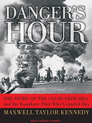 cover image of Danger's Hour