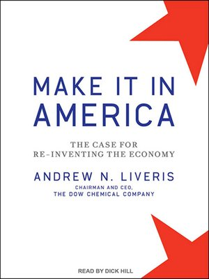 cover image of Make It in America