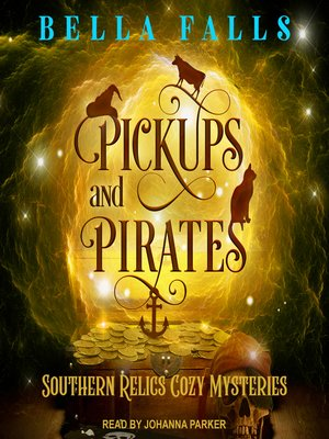 cover image of Pickups & Pirates
