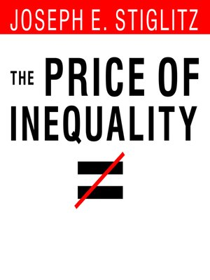 cover image of The Price of Inequality