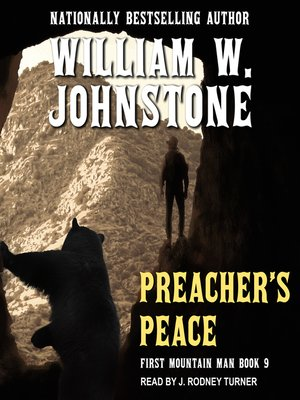 cover image of Preacher's Peace