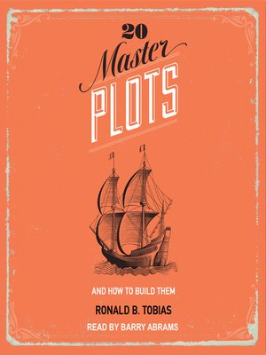 cover image of 20 Master Plots