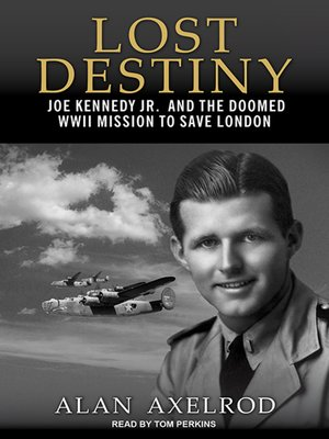 cover image of Lost Destiny