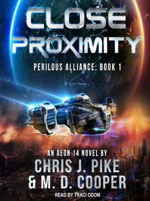 cover image of Close Proximity