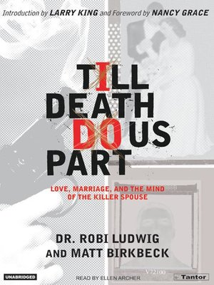cover image of 'Till Death Do Us Part