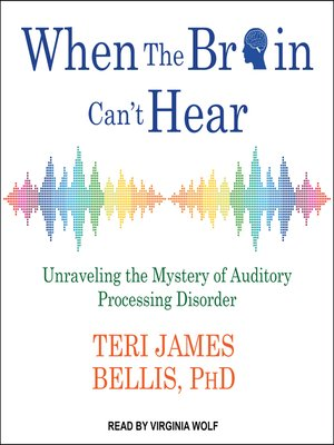 cover image of When the Brain Can't Hear