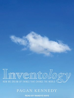 cover image of Inventology