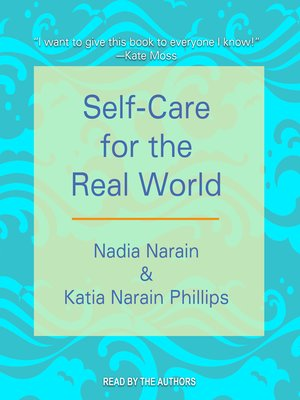 cover image of Self-Care for the Real World