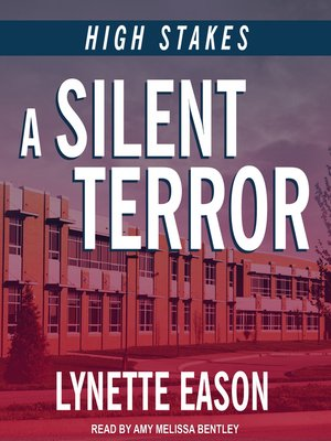cover image of A Silent Terror
