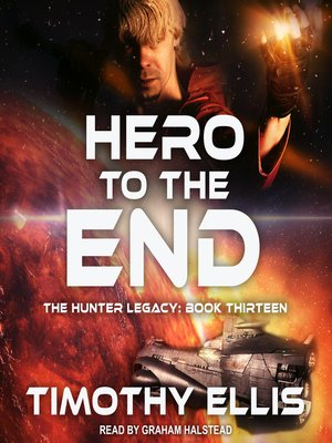 cover image of Hero to the End