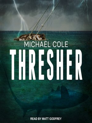 cover image of Thresher