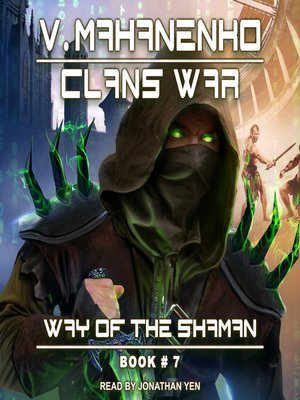 cover image of Clans War