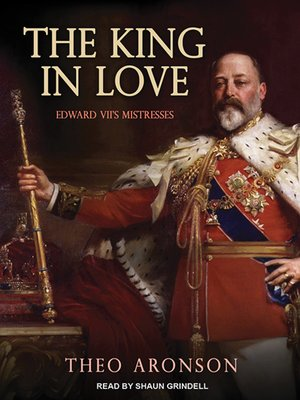 cover image of The King in Love